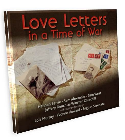 love letters in english